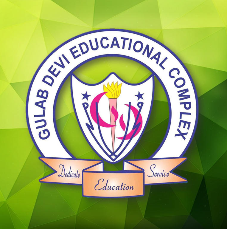 Gulab Devi Educational Complex (GDEC) DPT & Allied Sciences Admissions 2019